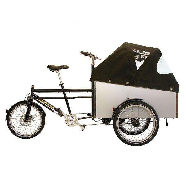 triporteur Bellabike 4 SX