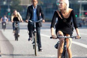 Vélo ville & loisirs