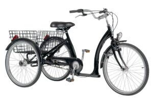 Tricycle adulte Eco 3 vitesses
