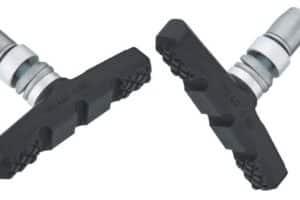 Patins pour freins V-brakes