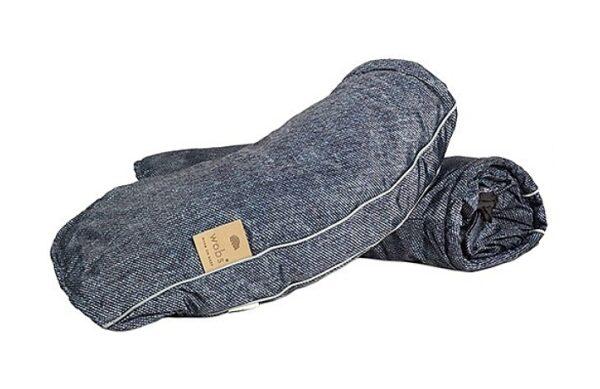 Moufles de guidon - Jean's