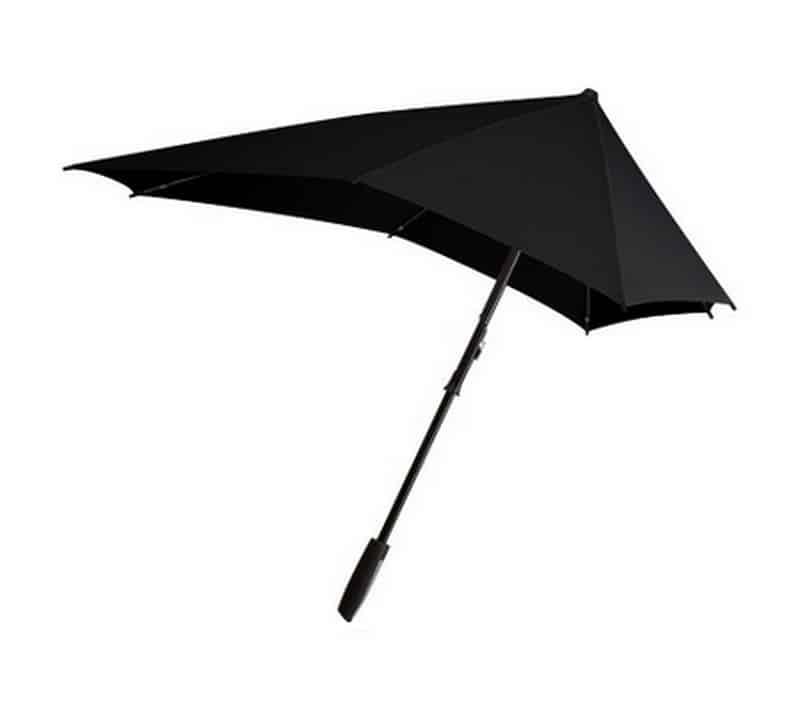 Parapluie tempête Senz Smart Blackout