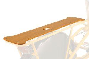 Yuba Mundo Bamboo Utility Deck