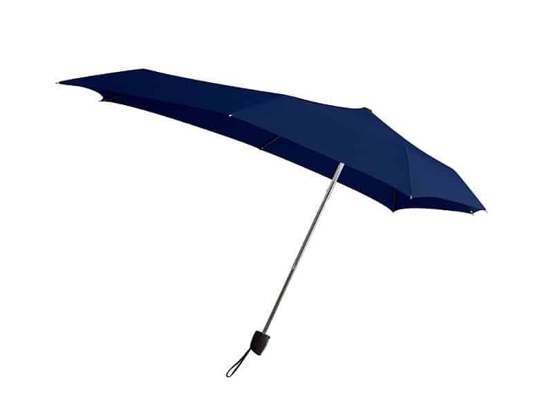 Parapluie pliant Senz smart S - Deep Blue