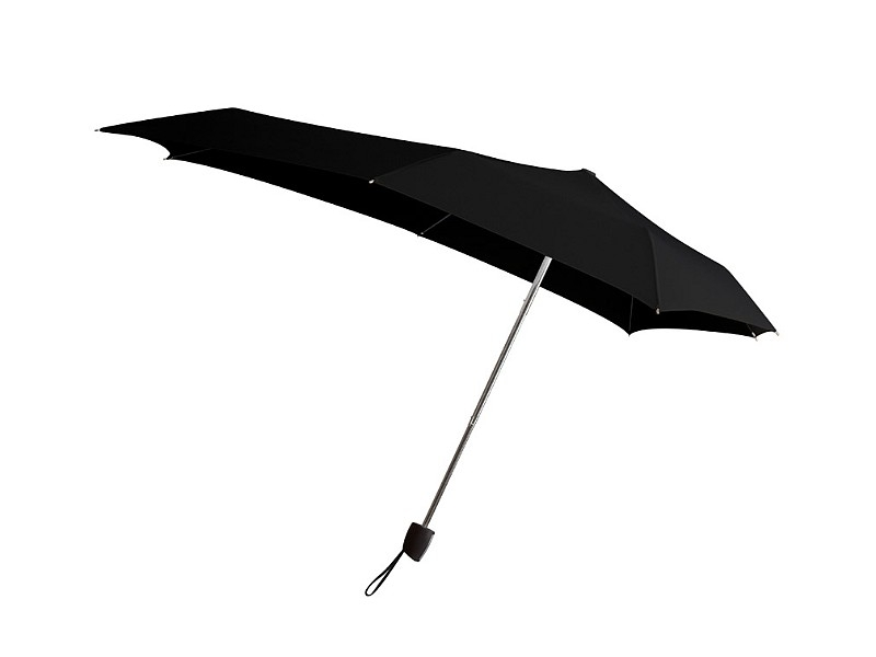 Parapluie pliant Senz smart S - Black Out