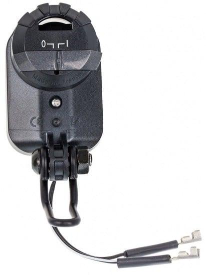 Phare AXA Pico 30 LUX 6-42V pour dynamo ou vélo électrique