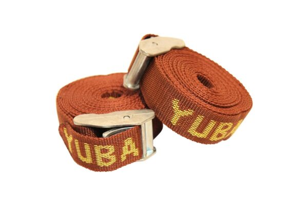 Sangles pour porte-bagage Yuba