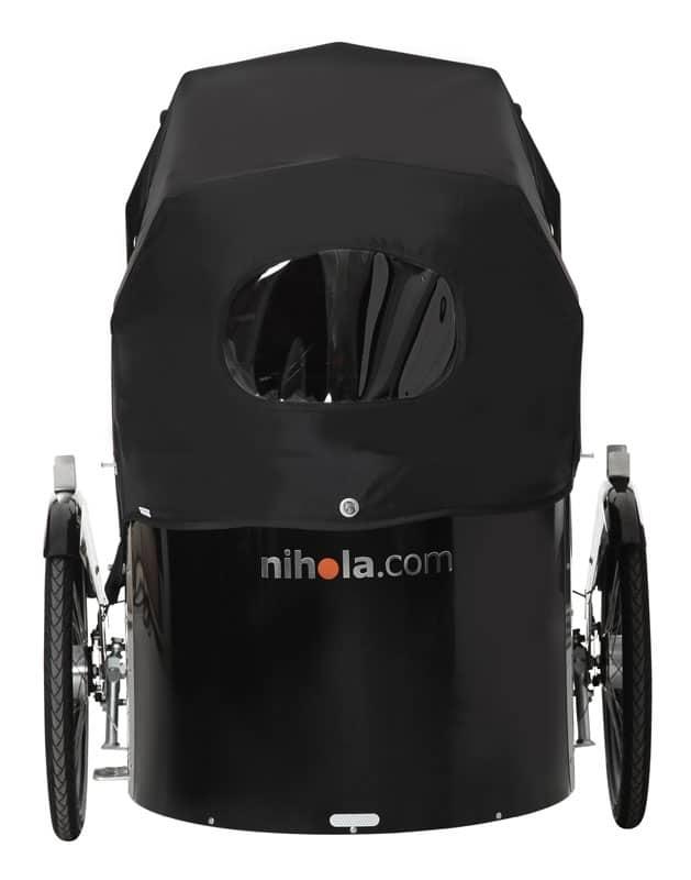 triporteur Nihola 4.0