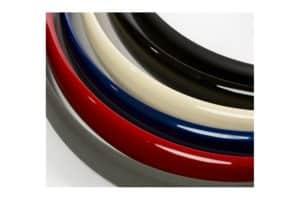 Option garde-boues couleur cadre pour biporteur Bakfiets