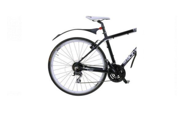 Garde-boue arrière pour vélo en roues de 28 pouces Polisport Michigan