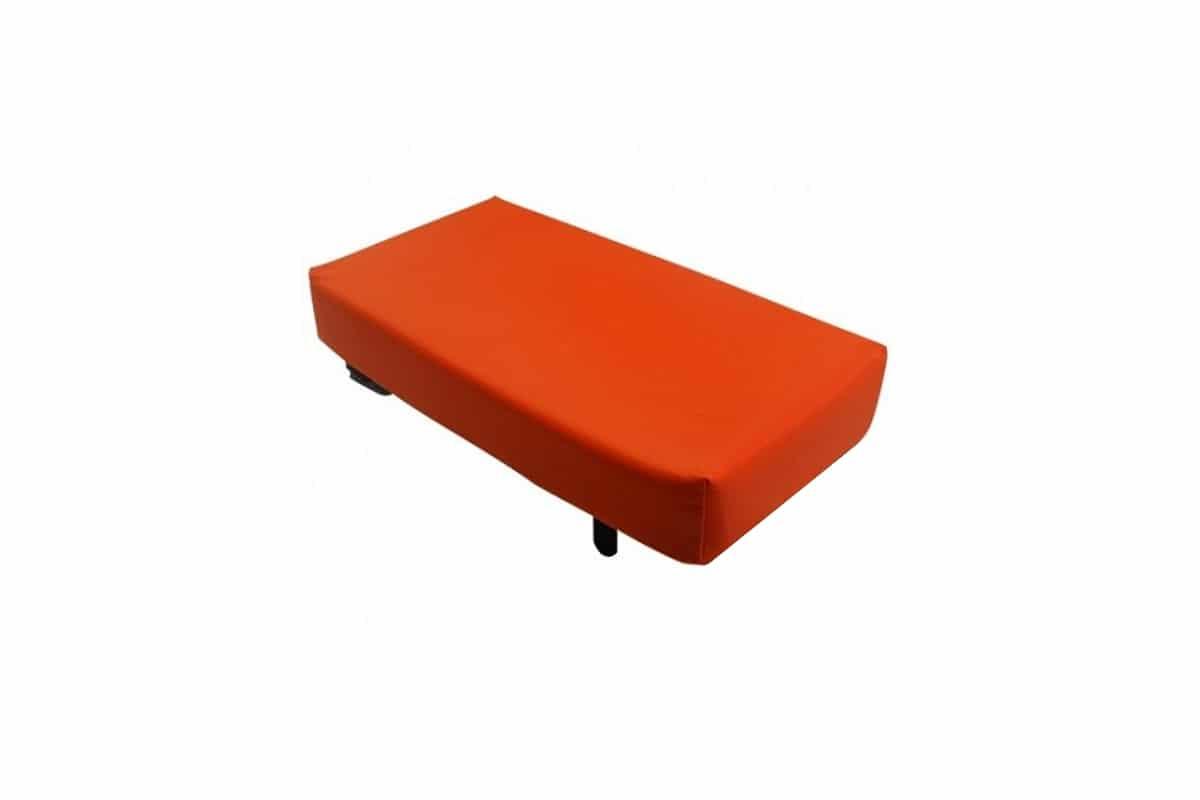 Confortable coussin pour porte-bagage