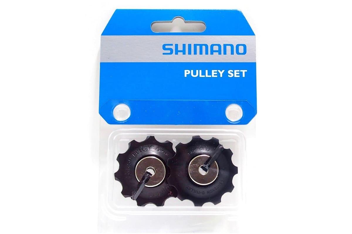 Galets de dérailleurs 11 dents Shimano RD-5700
