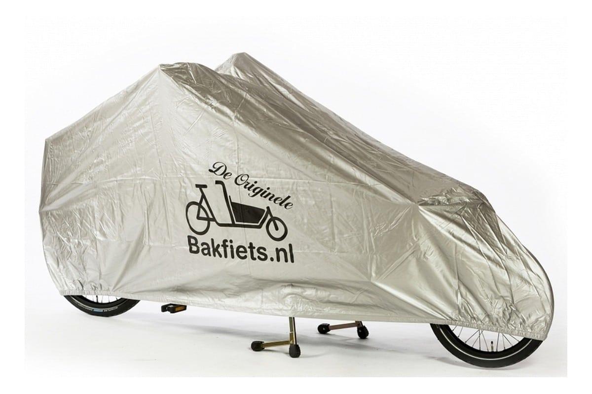 Housse garage pour biporteur Bakfiets long