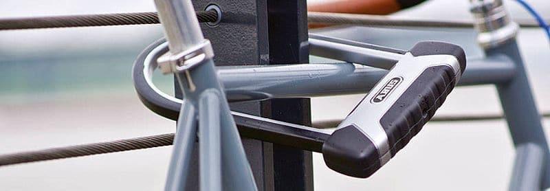 Abus Granit X Plus 540 30 cm + support