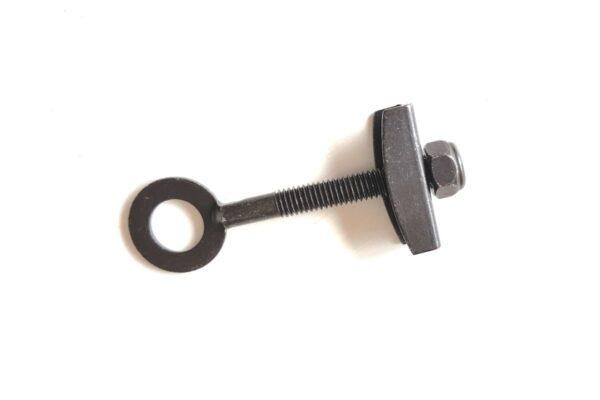 Tendeur de chaîne noir 65 mm
