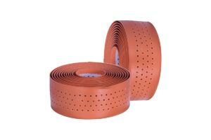 Guidoline® Velox soft micro-perforée brun caramel