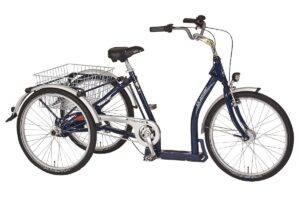 Tricycle Pfiff Classic 3 vitesses