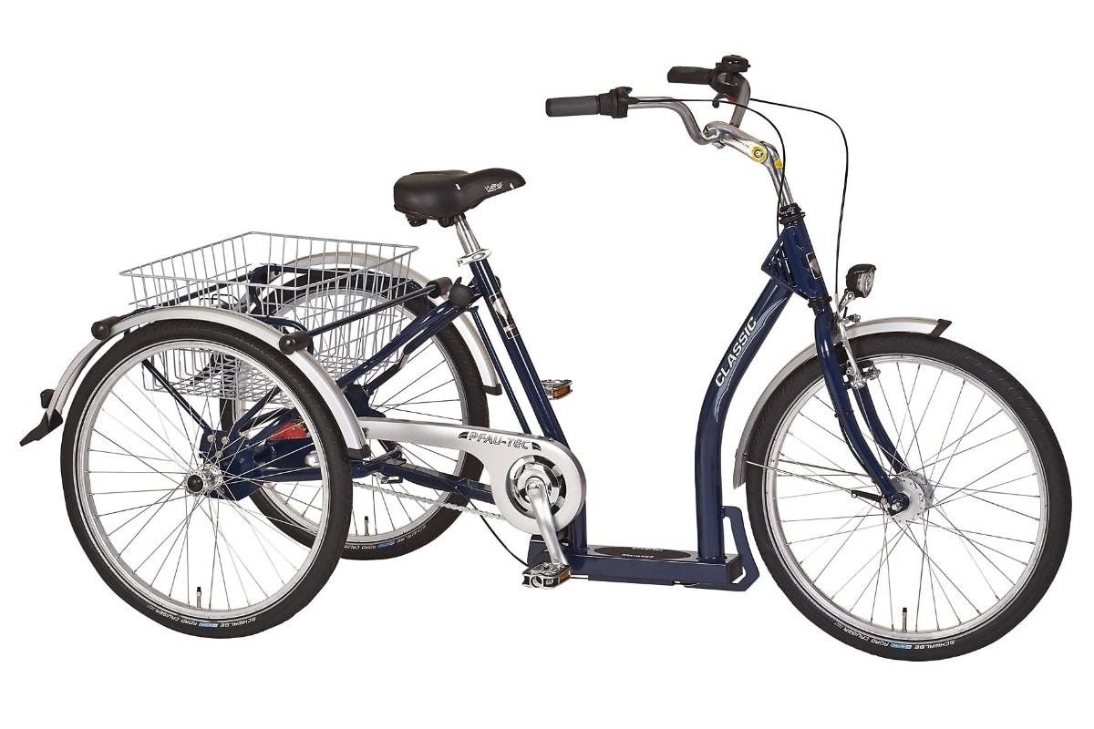 Tricycle Pfiff Classic 3 vitesses