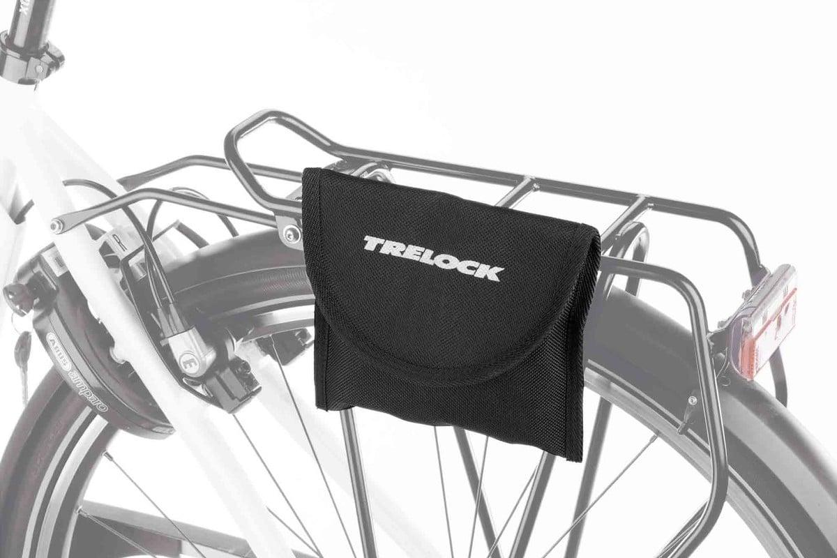 Chaîne Trelock ZR 455 pour antivol de cadre