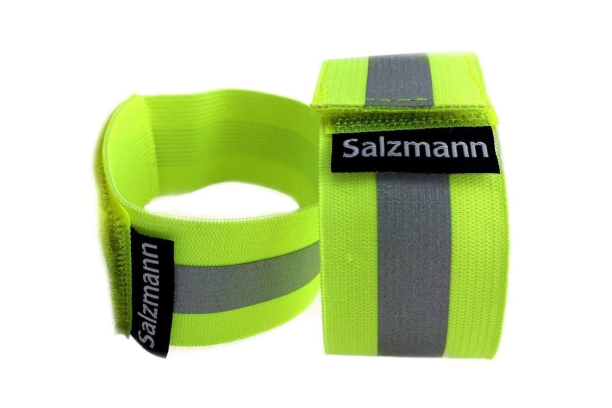 Bandes fluo réflechissantes Salzmann