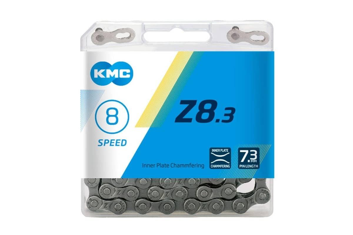 Chaîne 7/8 vitesses KMC Z8.3