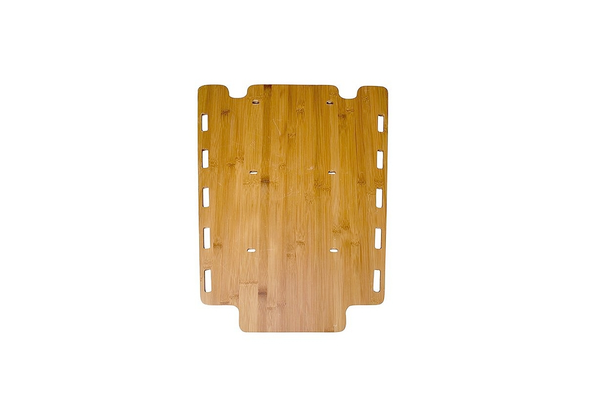 Yuba Bamboo Baseboard