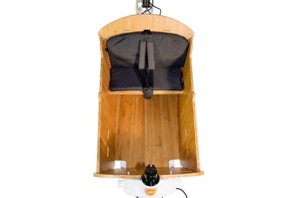 Yuba Bamboo Seat Kit