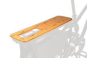 Utility Deck pour Yuba Boda et Curry