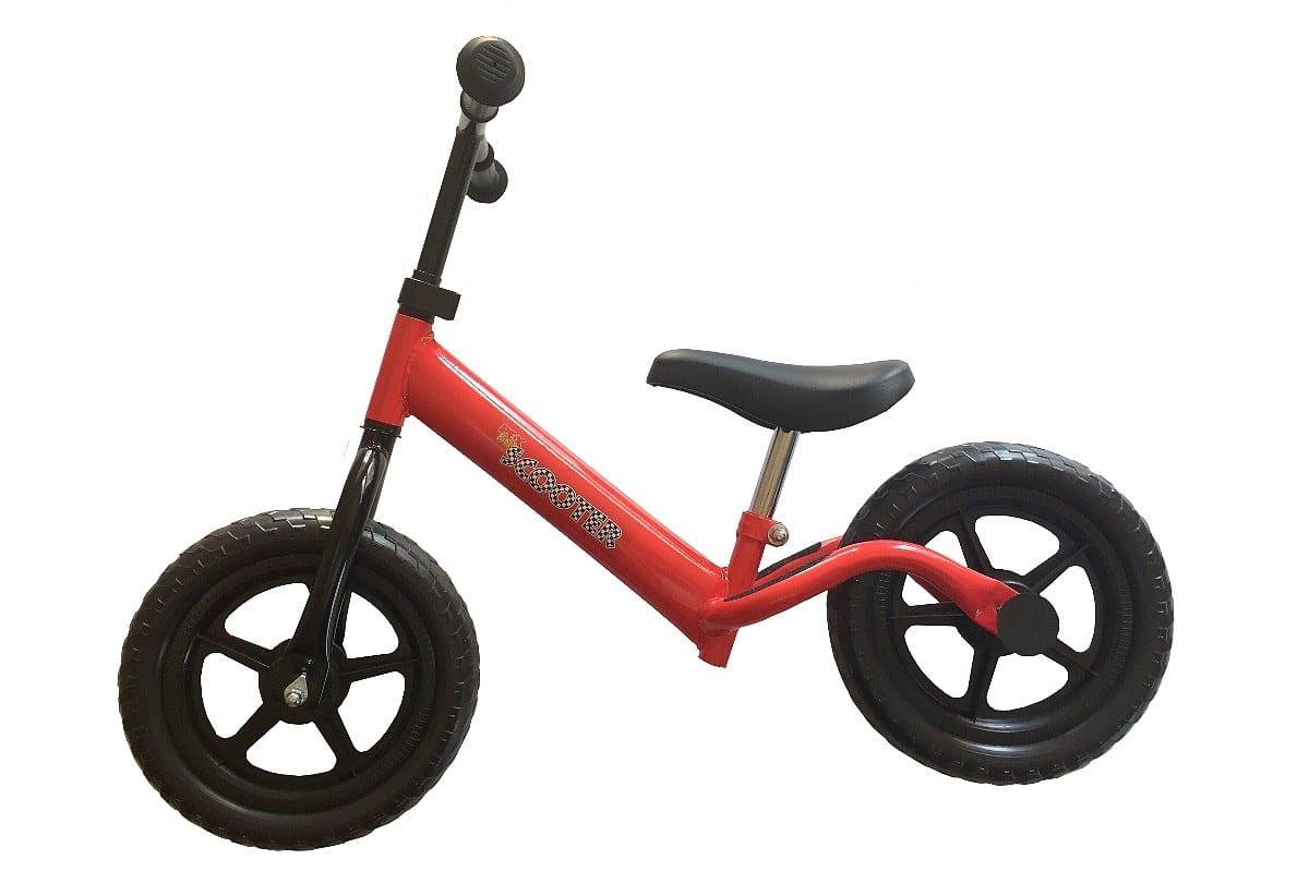 """Draisienne Pexkids Scooter 12"""""""