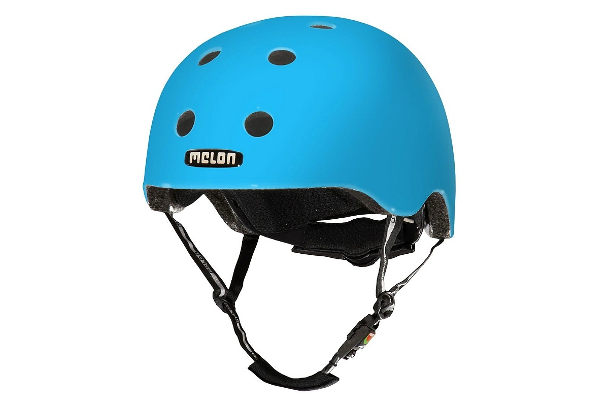 Casque Melon Cyaneon Matt