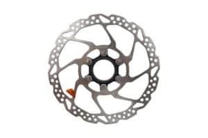 Disque de frein 180 mm centerlock Shimano