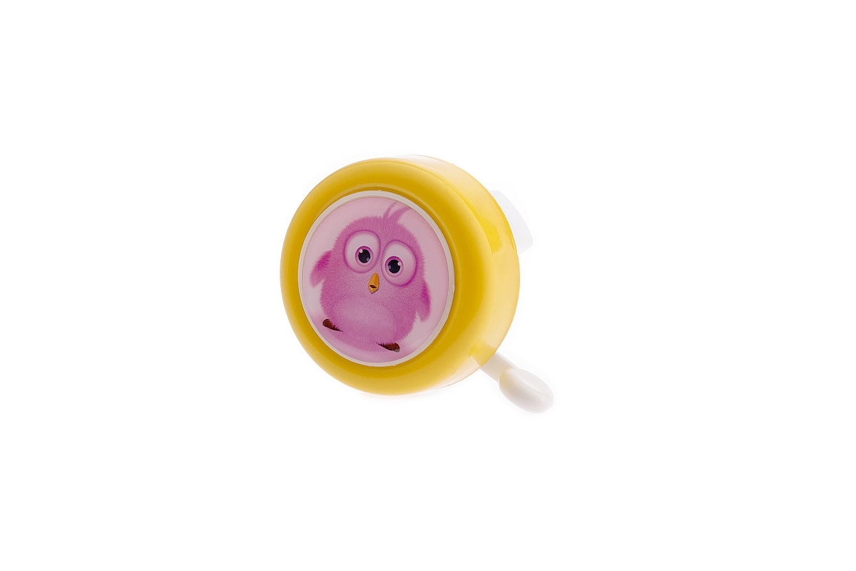 Sonnette PexKids Bird 50 mm