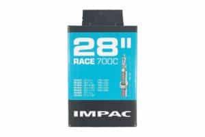 "Chambre à air 28"" Impac Race SV28"