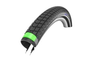 Schwalbe Big Ben Plus 20x2.15 Double Defense Endurance Reflex