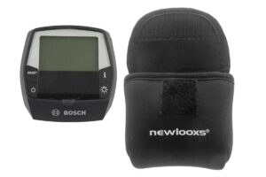 Housse pour display Bosch Intuvia