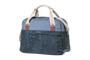 Basil Boheme Carry All Indigo Blue 18L