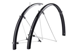 "Garde-boues SKS Bluemels Shiny black 28"" 35 mm"