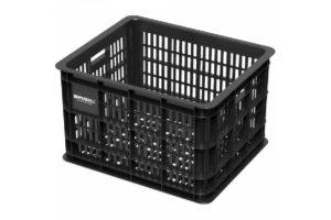 Caisse de transport Basil Crate S 25 litres