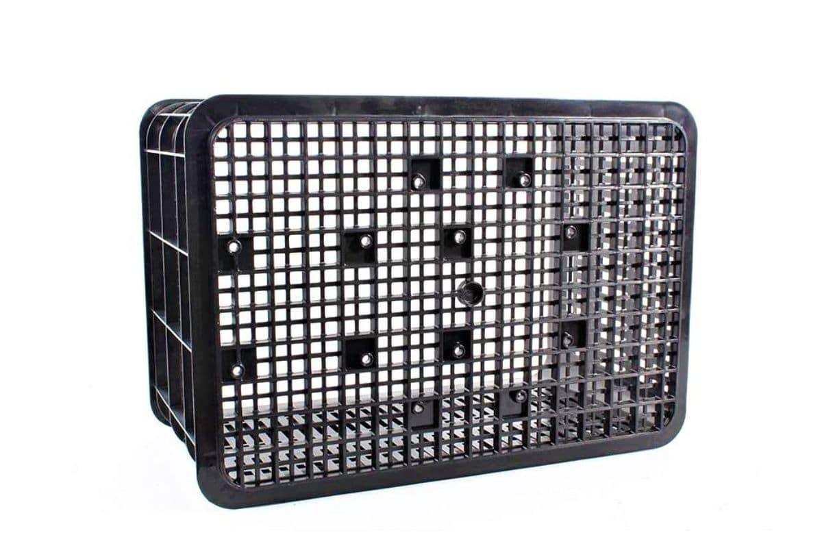 Caisse de transport Basil Crate L 50 litres