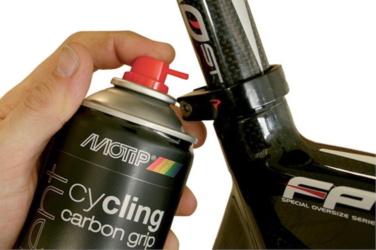 MOTIP Carbon Grip